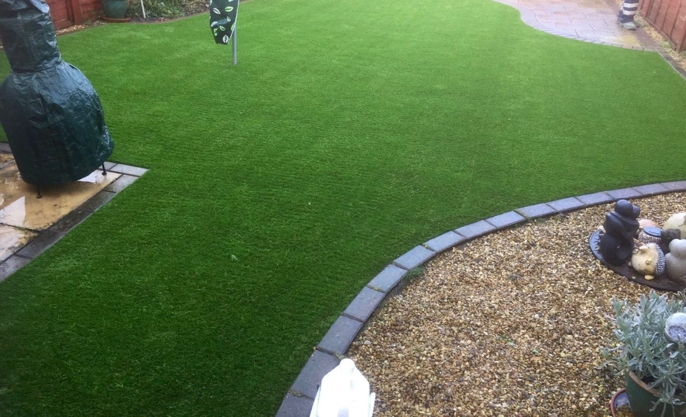Easigrass Artificial Grass from Diamond Services