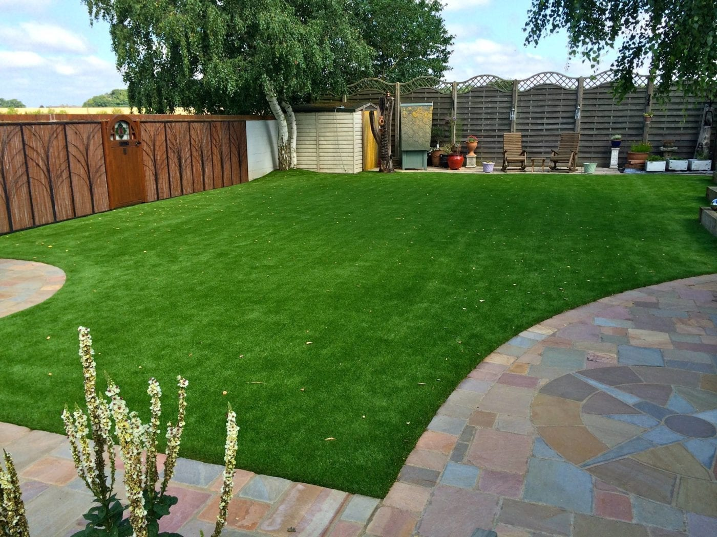 Easigrass Artificial Grass from Diamond Services