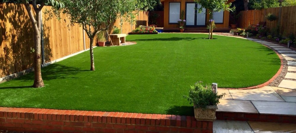 Artificial Grass from Diamond Services