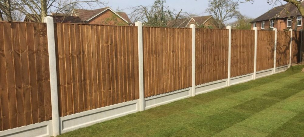 Fencing by Diamond Services