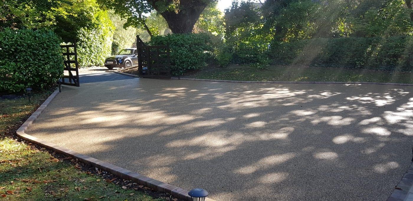 driveway middlesex diamond driveways ideas