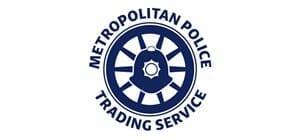 Met Trading Service Logo