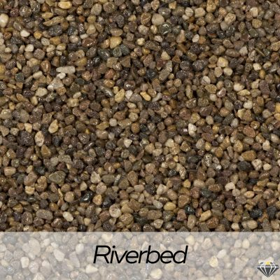 Riverbed Resin