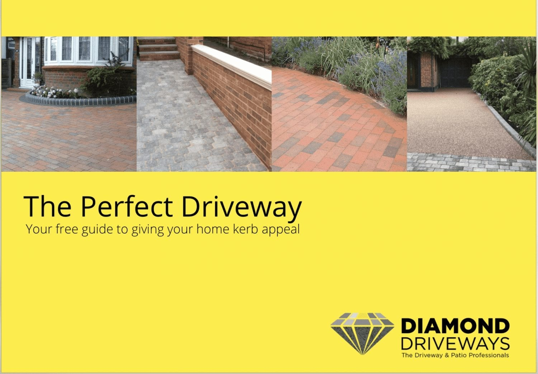diamond driveways guide to driveways