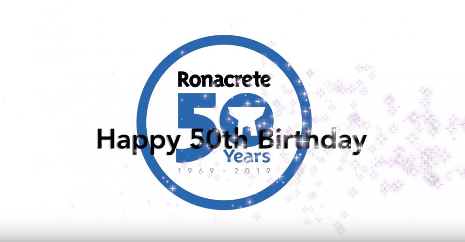 Ronacrete Resin and Diamond Driveways