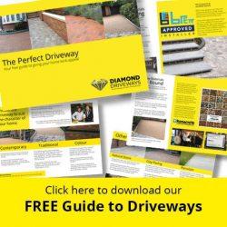 Diamond Driveways Free Guide to Driveways