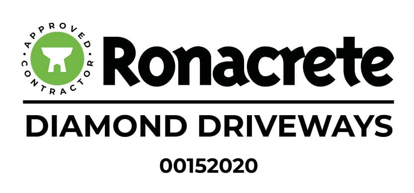 Ronacrete Approved Contractor 2020 logo
