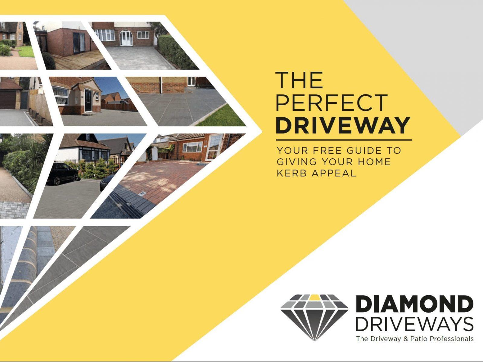 Diamond Driveways Guide to Driveways & driveway ideas