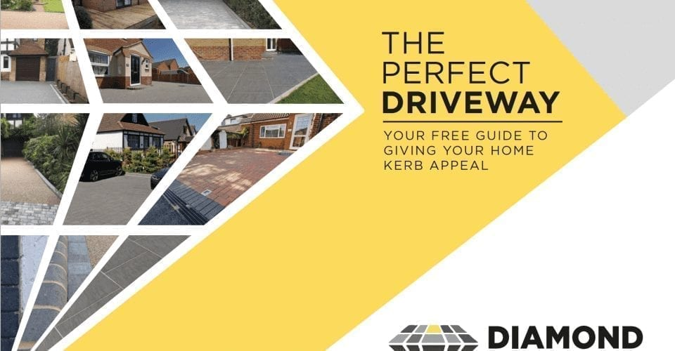 Diamond Driveways Guide to Driveways & driveway ideas