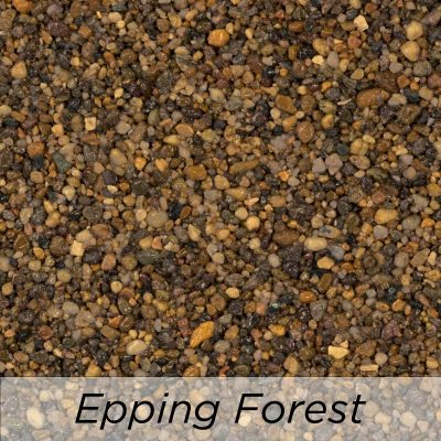 Driveway Resin Colour range from Diamond Driveways - Epping Forest
