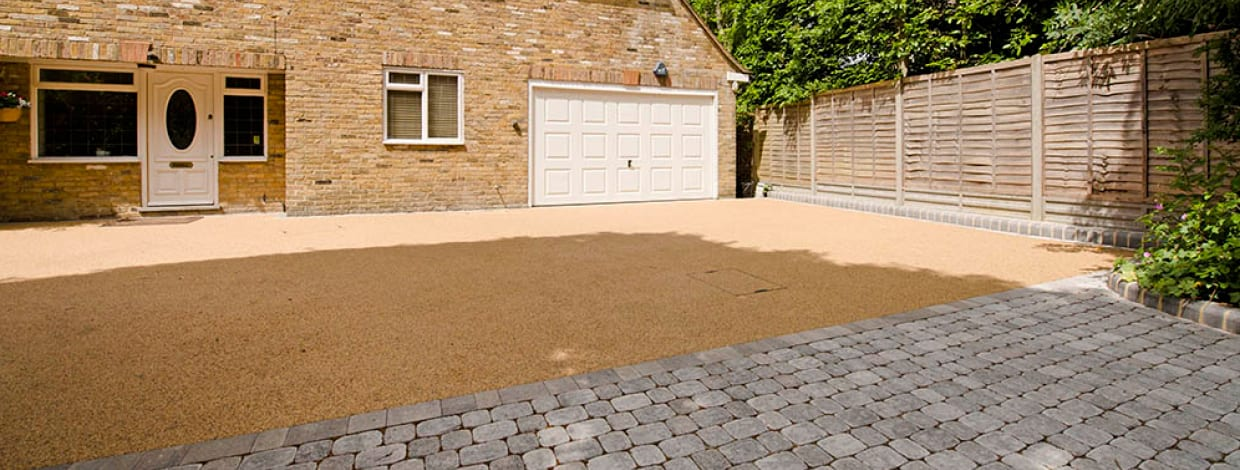 Driveways Image From Diamond Driveways