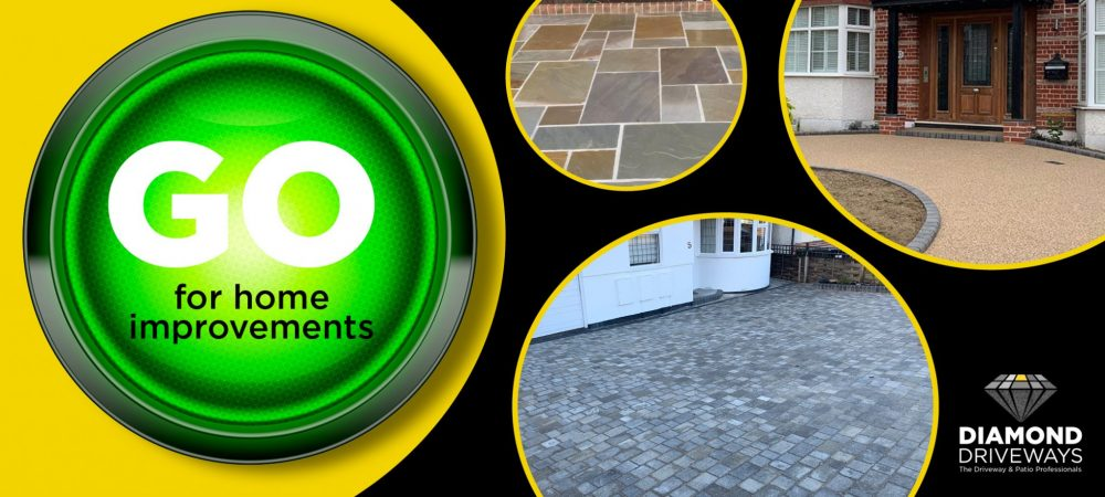 Go Green For Home Improvements